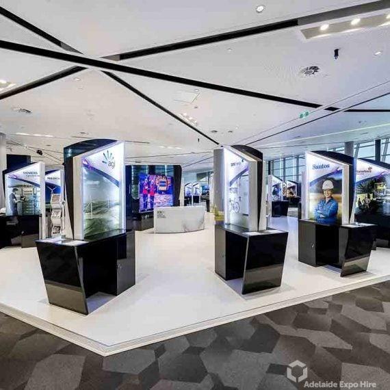 Exhibition Displays Adelaide : Exhibitions u michala hulme